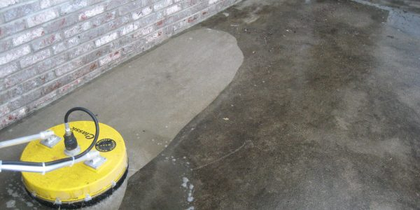 Maintaining Your Concrete Surfaces